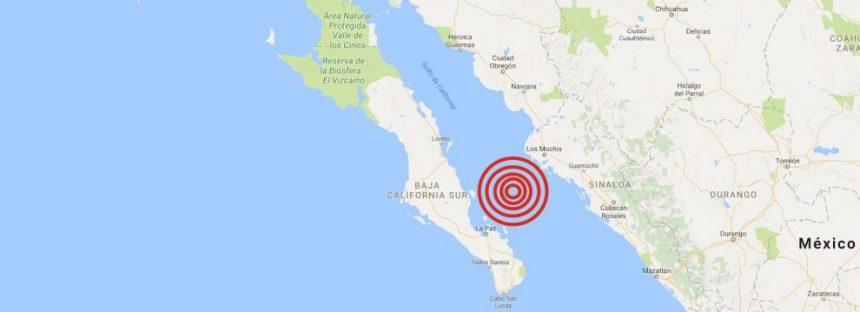 Experto del CICESE desmiente posible mega sismo y tsunami en BCS; hablan sin sustento, dice *