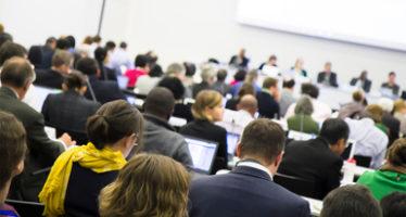 Reunión 46 del Grupo Intergubernamental de Expertos sobre Cambio Climático (IPCC) en Montreal, Canadá