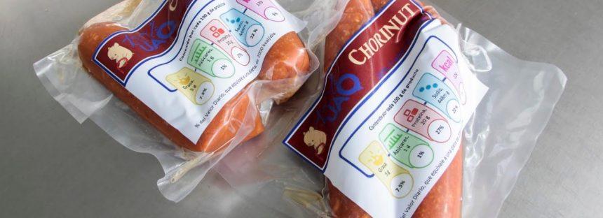 La UAQ desarrolla NutriJam, un jamón de pura carne sin azúcares, gelatinas, gomas ni gluten