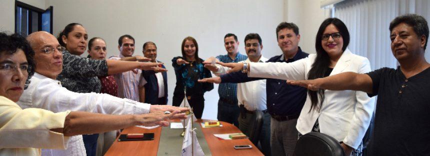 Crean Comité de Evaluación de Proyectos para el adelanto de la Ciencia, la Tecnología y la Innovación del Estado de Nayarit