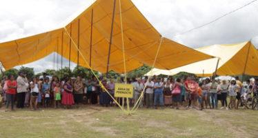 Asegura gobierno mexicano que todas las viviendas dañadas en Oaxaca serán reconstruidas