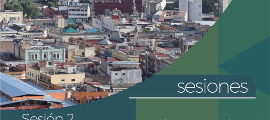 Diálogos de reflexión sobre el desarrollo regional sostenible y sus herramientas de información en Hidalgo