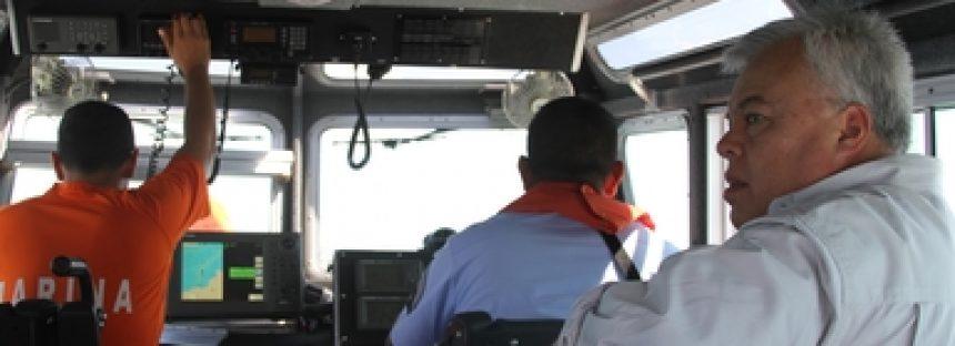 CONAPESCA pide a pescadores mexicanos tomar precauciones en esta temporada de ciclones tropicales