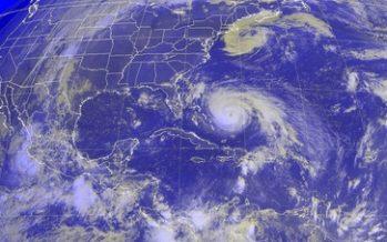 Tormentas intensas se pronostican para distintos puntos del territorio nacional