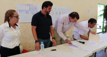 Se concluye el censo para registrar daños materiales en Jalapa del Marqués