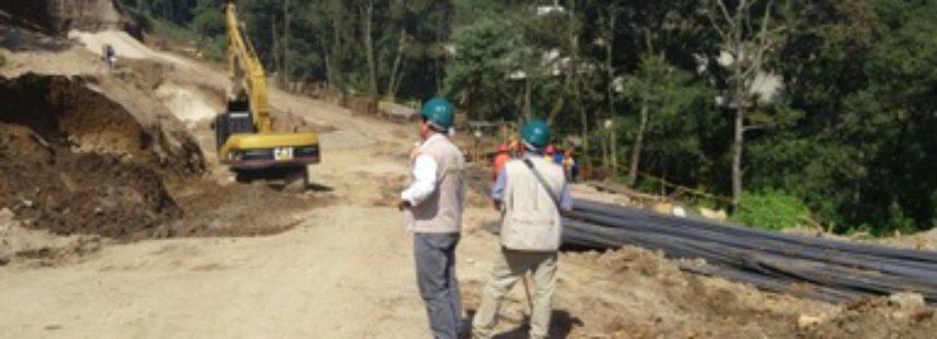 Realiza PROFEPA visita de inspección al proyecto: Conjunto de Departamentos Altavista