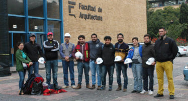 Brigada de la UNAM evaluará daños estructurales en viviendas de Oaxaca