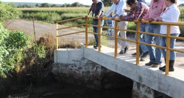 Se vigilan cumplimientos ambientales en Tanhuato, Michoacán