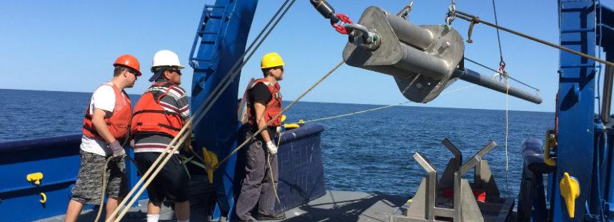 La cuenca de Wagner en el Alto Golfo de California es un potencial centro explotación geotérmica