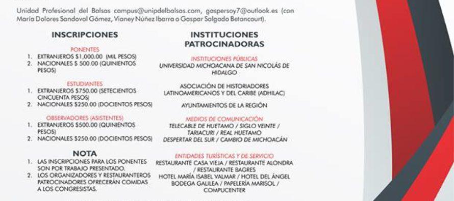 XXI Coloquio internacional multidisciplinario del centenario