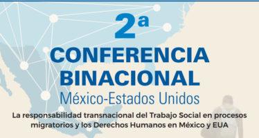 2a Conferencia Binacional México – Estados Unidos