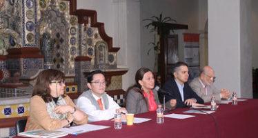 Presentan el modelo de Medición multidimensional de capacidad institucional que fomente la adaptación al cambio climático en México
