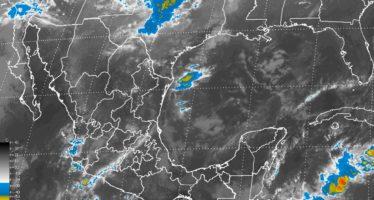 Vientos a más de 60 km/h y tolvaneras se presentarán hoy en Coahuila, Nuevo León y Tamaulipas