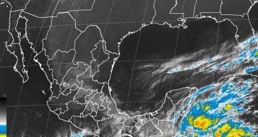 Para este miércoles, tormentas muy fuertes en regiones de Oaxaca y Chiapas