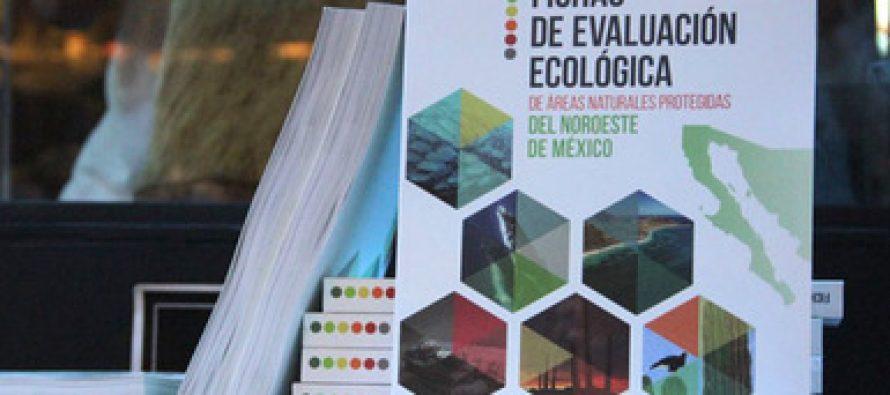 Presentan las Fichas de evaluación ecológica de áreas naturales protegidas del Noroeste de México