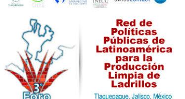 Foro latinoamericano para el diseño de estrategias transformacionales del sector ladrillero