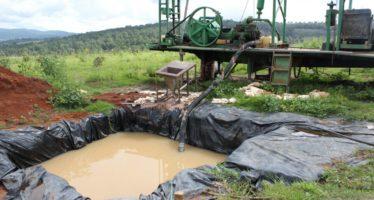 En Morelia, descubren pozos y ollas para almacenar ilegalmente agua