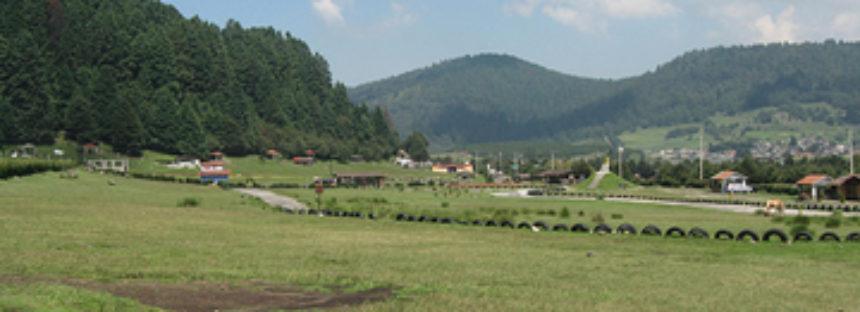 Clausuran en ANP La Marquesa, 16 predios por actividades ambientales ilícitas