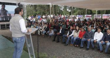 Impulsan creación de infraestructura adecuada para manejo de residuos en Valle de Bravo