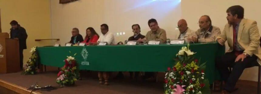 Comienza en Chiapas, 3er Seminario-Taller Mesoamericano y de El Caribe de Arbovirosis y Zoonosis Virales Emergentes