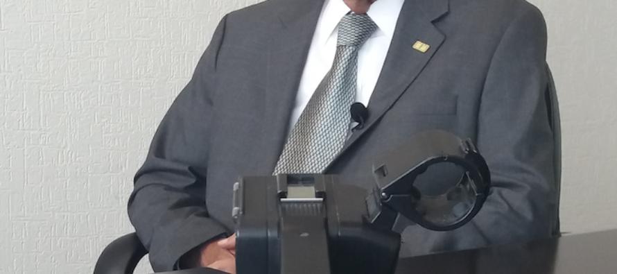 Consterna muerte del Dr. Gabriel Siade Barquet, presidente del Consejo Consultivo de Centros Púbicos de Investigación del CONACYT