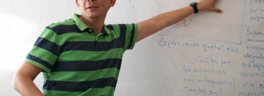 Diseño computacional de proteínas: desafíos y oportunidades en el CICESE