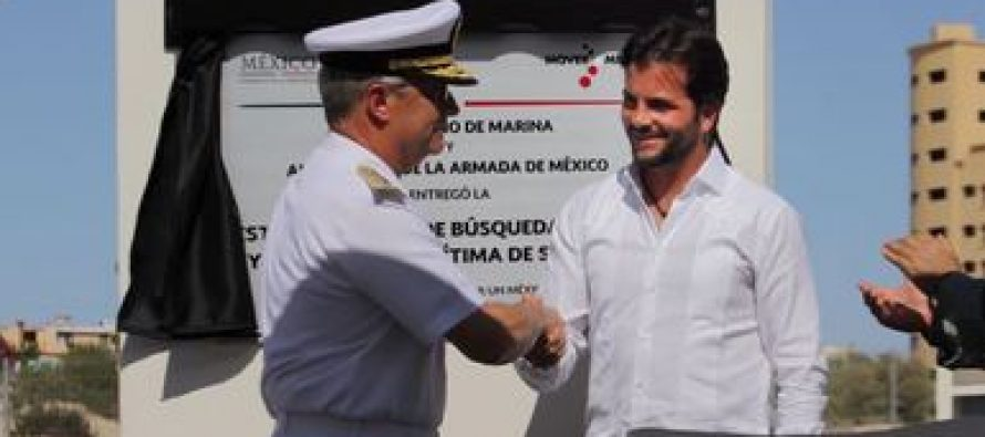 Inicias operaciones estación naval de búsqueda, rescate y vigilancia marítima de San Felipe, Baja California