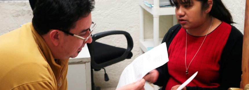 Abogados de la UAM ofrecen asesoría gratuita a damnificados por el sismo del 19