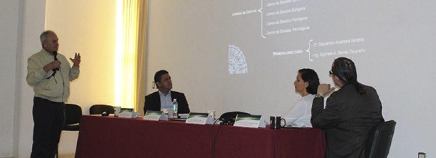 Responsabilidad de las universidades, resguardar el derecho de la población al beneficio del conocimiento científico: Ireri Suazo