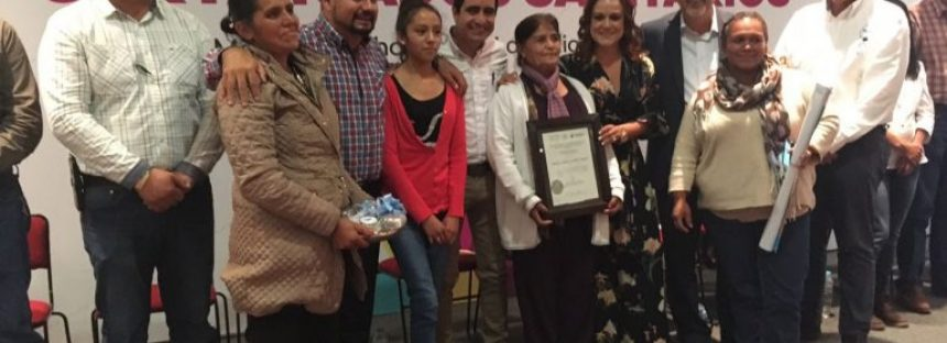 Michoacán, primer lugar nacional en buenas prácticas acuícolas: Sedrua