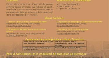 IV Simposio Internacional Ciudades Agrícolas y Turismo