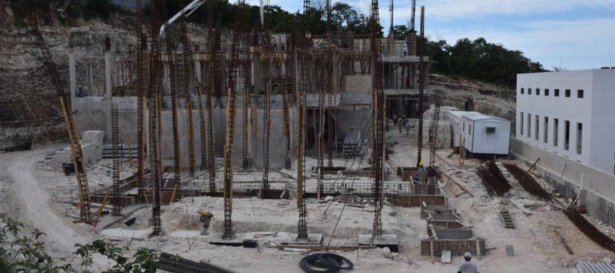Invierten en Universidad Autónoma de Campeche, 67 MDP para edificar su Laboratorio de Investigación, Desarrollo e Innovación