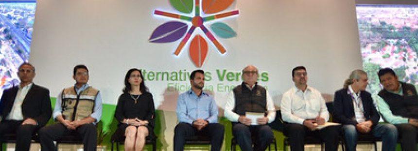 Alternativas verdes para combatir el cambio climático, la apuesta de México