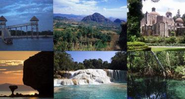 Un Gobierno comprometido con las Áreas Naturales Protegidas
