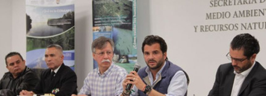 Sigue cabildeo del gobierno mexicano para lograr el decreto de Parque Nacional Revillagigedo
