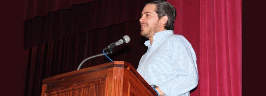 México, protagonista mundial del sector agroalimentario: Eduardo Orihuela