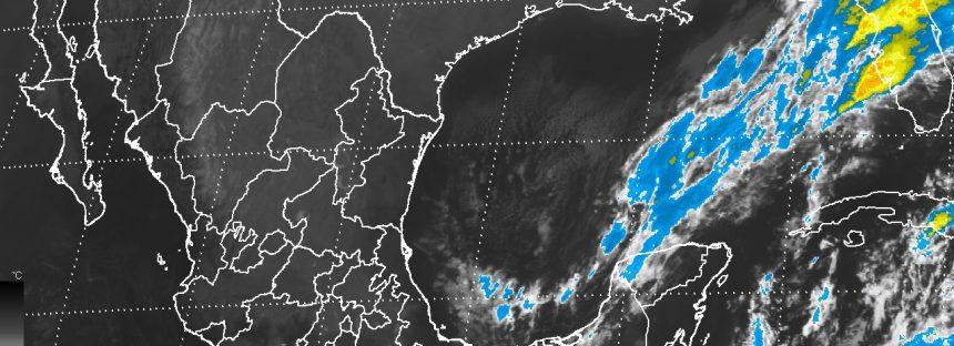 Sigue ambiente muy frío y posibles heladas en regiones montañosas de todo México; llueve en el sureste