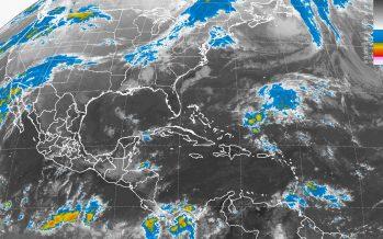 Persiste ambiente muy frío en el norte, centro y oriente de México. Hay norte en el Istmo y Golfo de Tehuantepec