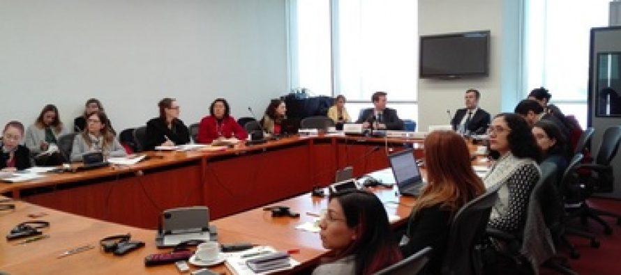Un diálogo más entre México y Canadá sobre temas de medio ambiente