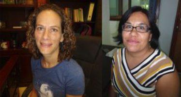 Se integran a Ecosur en la Unidad Villahermosa, dos nuevas investigadoras para atender Cátedras CONACYT