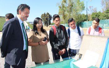Realizan en Michoacán Encuentro de Ecotecnias y Desarrollo Sustentable