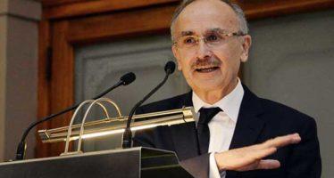 El Dr. José Halabe Cherem, de la Facultad de Medicina de la UNAM es premiado por el Centro Médico ABC