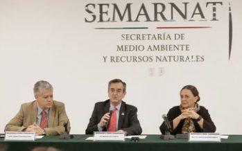 Convoca INECC al Segundo Encuentro Nacional de Respuestas al Cambio Climático