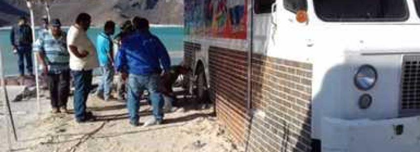 Sanciona Profepa a dos por ocupar ilegalmente un predio en Zona Federal Marítimo Terrestre (ZOFEMAT) en la Playa Balandra
