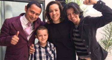 Niños mexicanos exigen  legalmente a gobierno de México una mejor calidad del aire