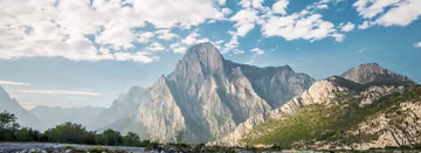 Parque Nacional Cumbres de Monterrey, 17 años de vida