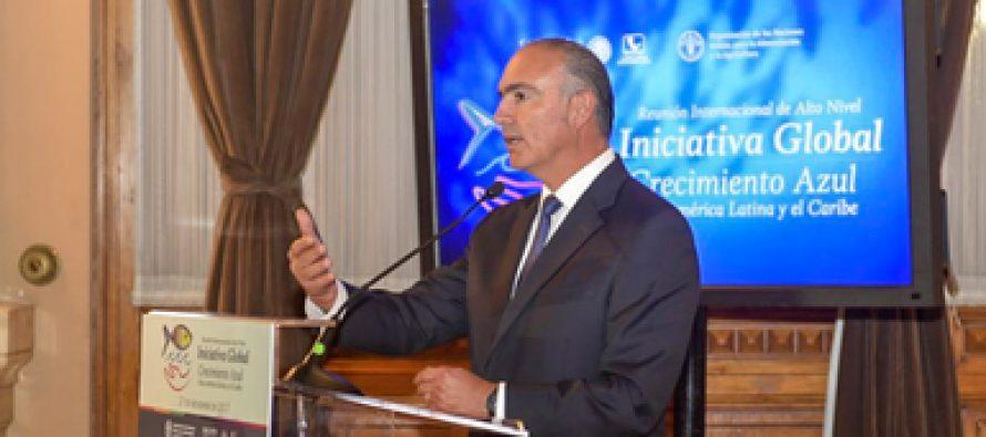 México opera con principios globales a favor de la pesca rentable y sustentable: SAGARPA