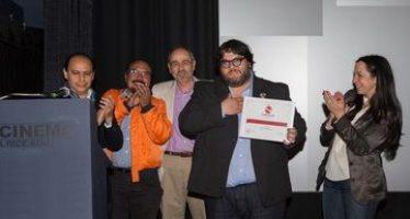 Triunfa en concurso internacional Cinespace, el documental Apizaco del cineasta Alex Moreno