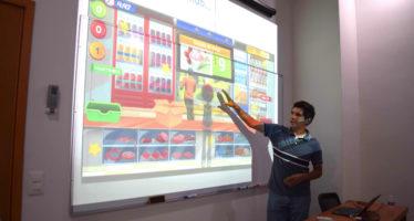 Estudiantes de Tepic, conocen trabajo científico en  XXIV Semana Nacional de Ciencia y Tecnología 2017