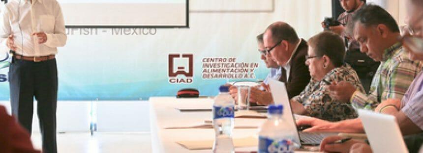 Taller para definir estrategias de impulso al desarrollo de la tilapia en México